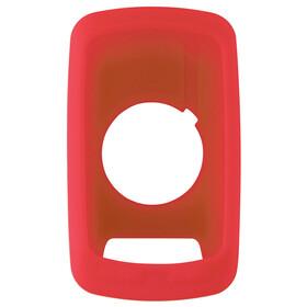 Garmin Edge 800/810 Fodral gummi röd
